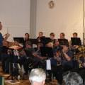 Posaunen-Chor Isenbüttel in Aktion